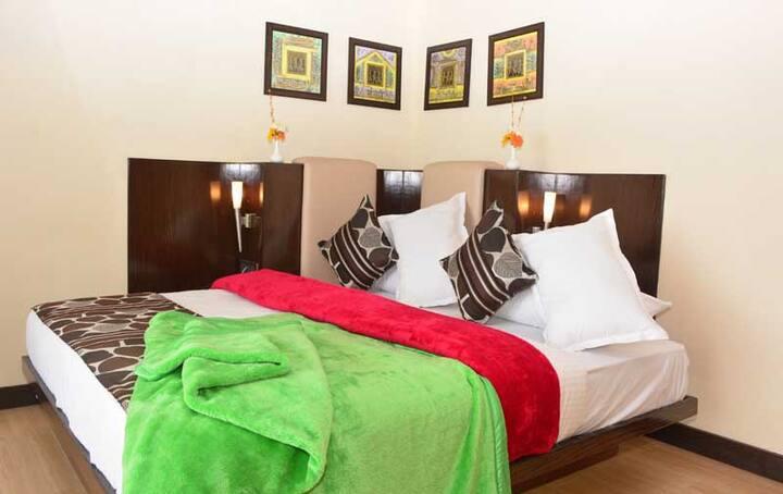Beleswar Beach Near Suites Room