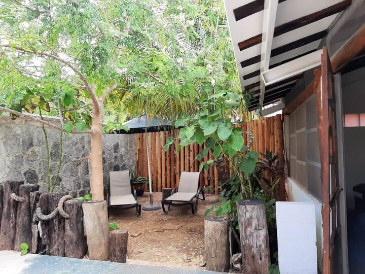 Casa Palmilla, private retreat close to the beach