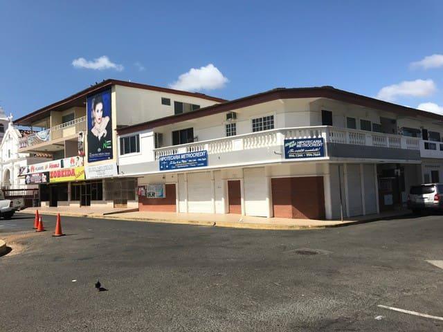 Apartamento para Carnavales - Las Tablas - Condominium
