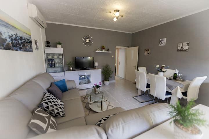 Apartment Palma ***Sali, Dugi-otok