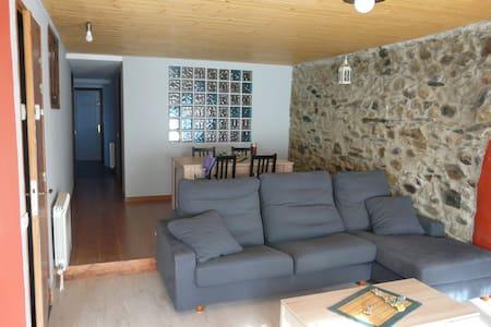 APARTAMENTO CON ENCANTO EN LLÍVIA - Llívia - Condominium