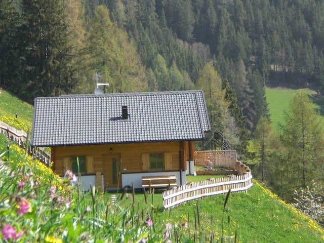 Chalet Niederhaushof Enzian