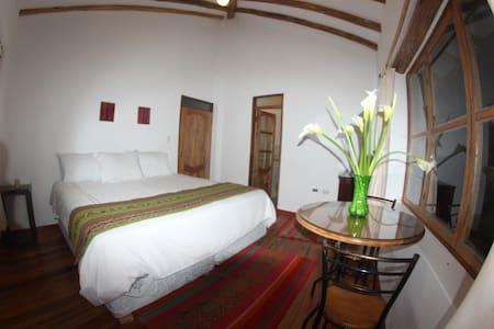 Parwa Guest House - Ollantaytambo