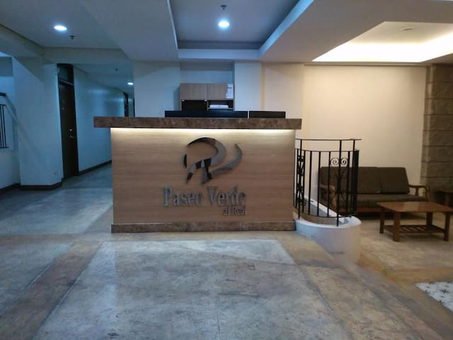 Fully Furnished Condo and Budget-friendly