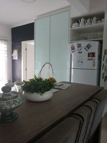 Cozinha - foto 1 Cocina - foto 1 Kitchen - picture #1