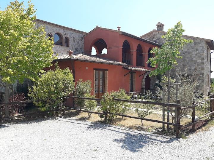 Casa Lisa al Borgo