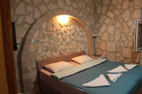 Welcome to Cappadocia tas odalar