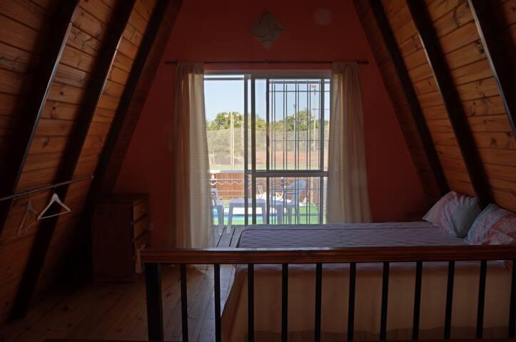 Cabaña Don Atilio