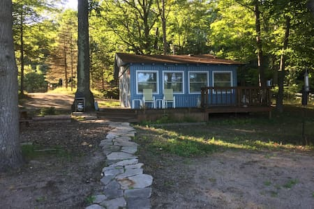Lakeside -  1 bedroom South of Traverse City - Traverse City
