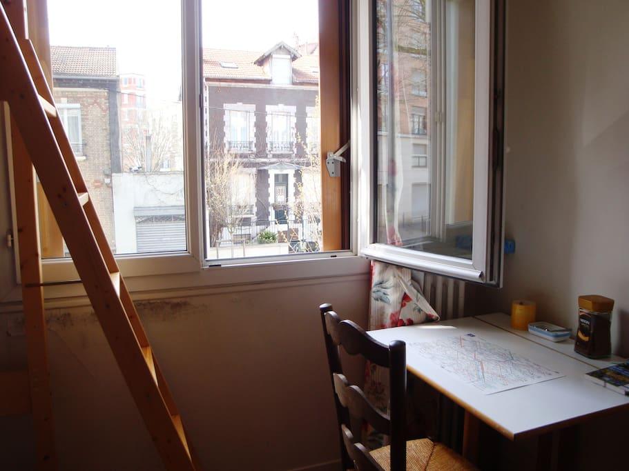 1 chambre single chez l 39 habitant flats for rent in issy - Chambre chez l habitant ile de france ...