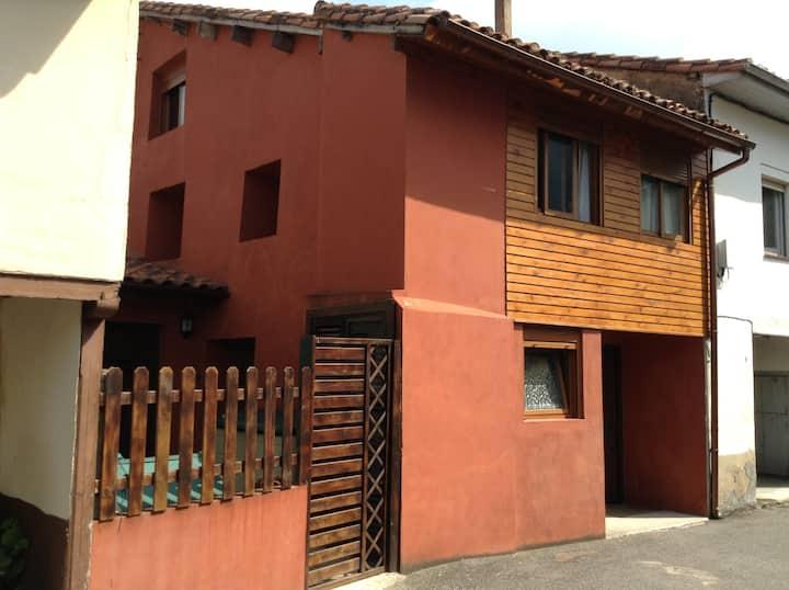 Casa Rural Pravia (Peñaullan)