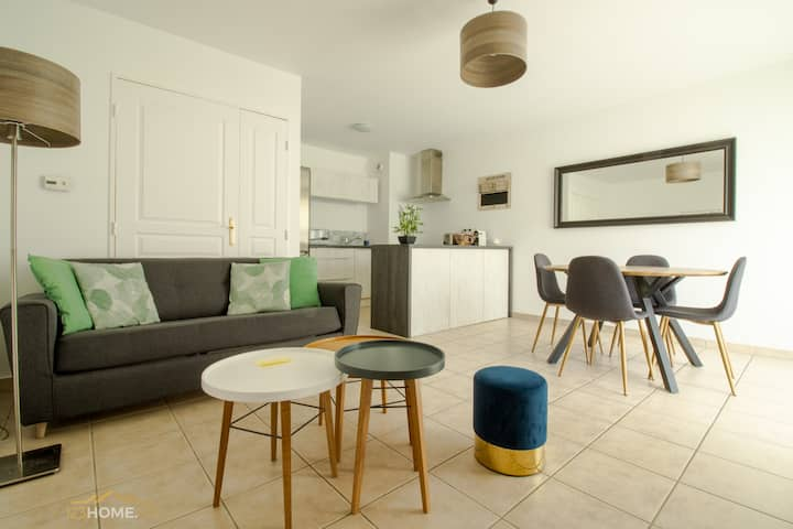 123home - Smart home