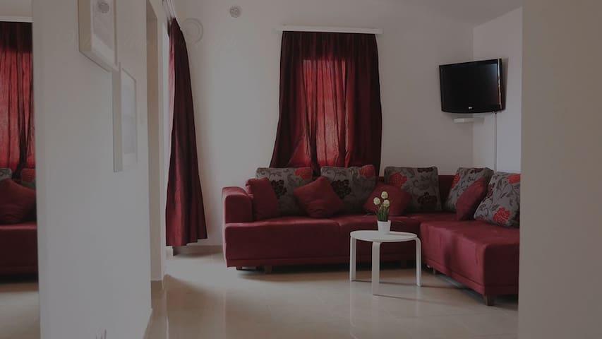 Otok Vir - Villa Ivanović - app 4 - Vir - Suite per als hostes