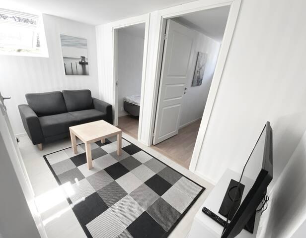 Lägenhet i centrala Stenungsund