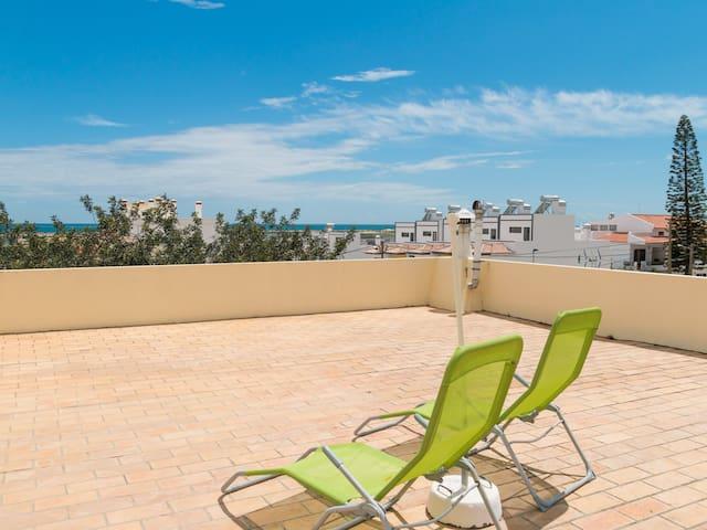 Yndi Villa, Olhao, Algarve