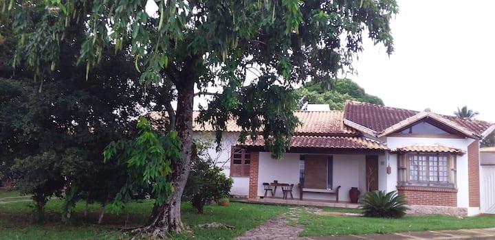 Casa da Dona Sonia
