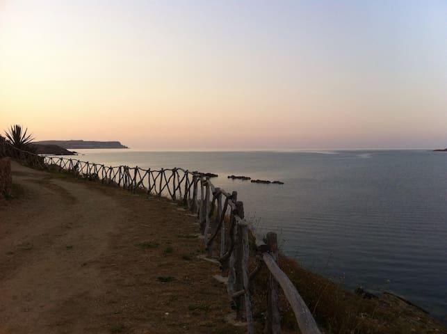 Precioso Apto. al lado del mar - Es Mercadal - Apartamento