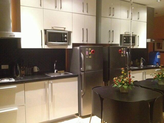 Cozy Studio At Gramercy for Rent - Makati - Pis