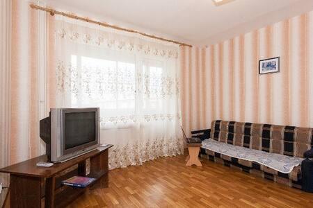 Нижегородская улица, 65 - Moskva
