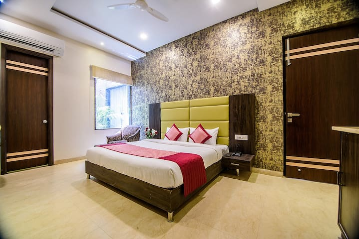 Premium Room by Luxurious Resort Stay