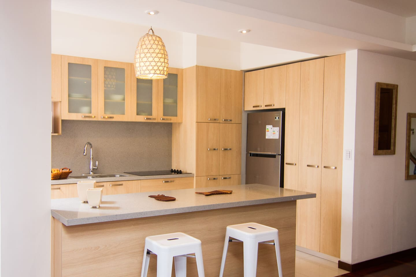 Luxury Business / Family Apartment Hotel Area z 10
