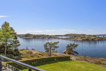 Leilighet ved sjøkanten ved Son Spa - Son  - Lakás