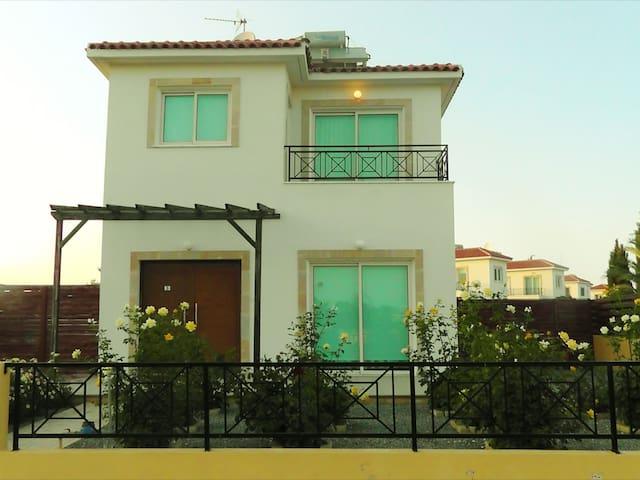 OCEANIA VILLA 5 - Ammochostos - Villa