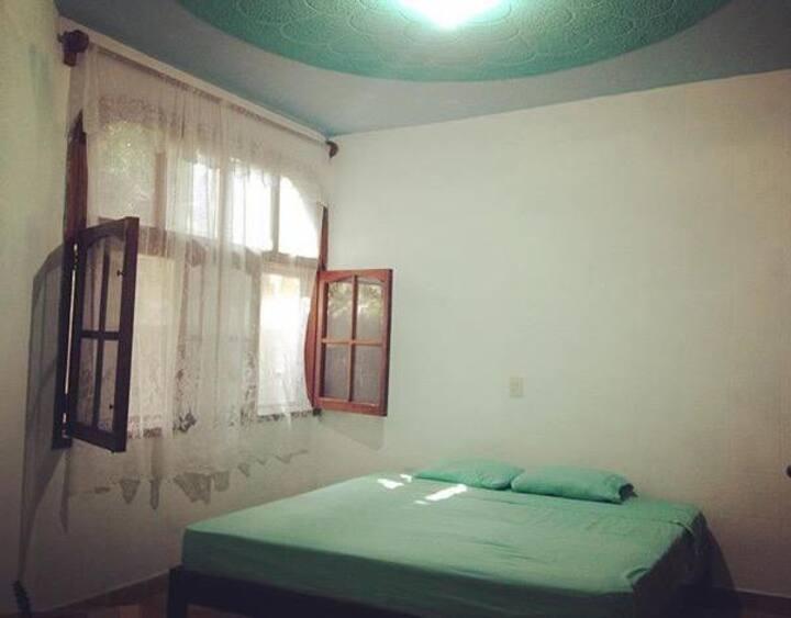 Posada Tahiel Habitación 2, baño/cocina compartida