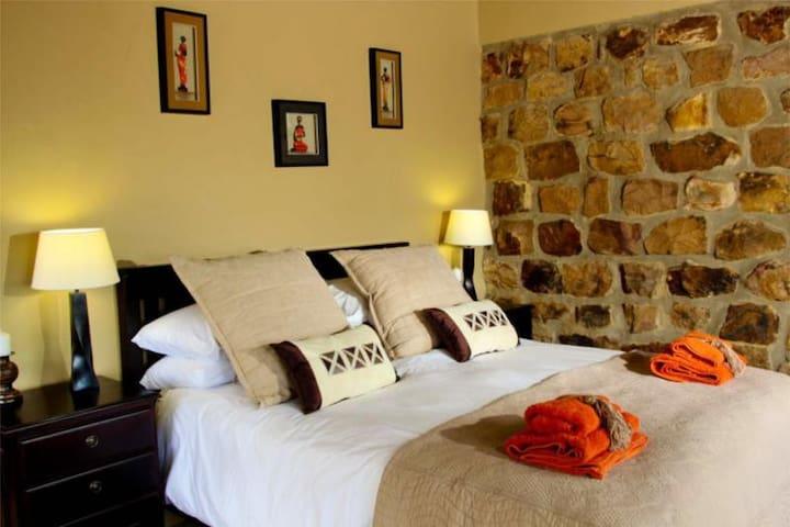 Aloe View Rock Lodge - Room 4
