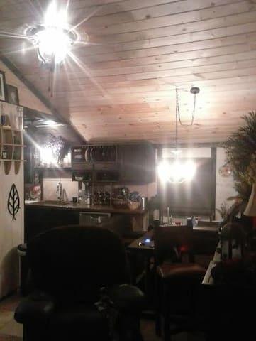 Abita Springs - Abita Springs - House