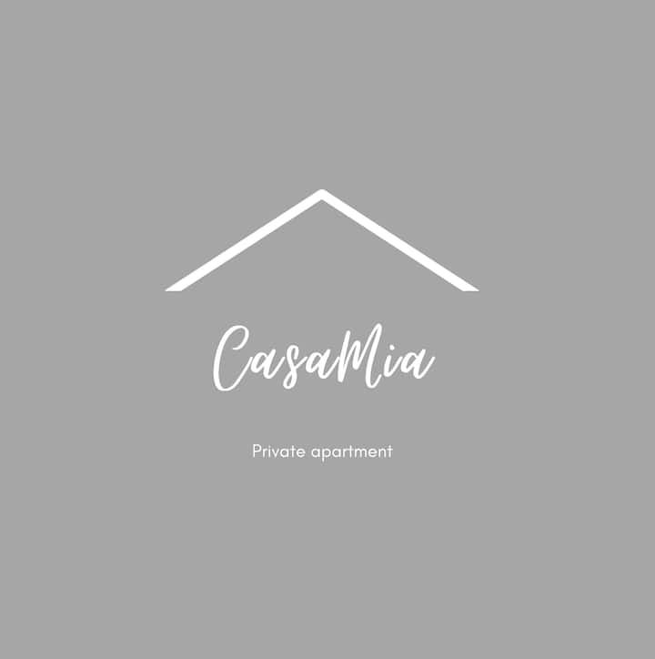 CasaMia - Private Apartment
