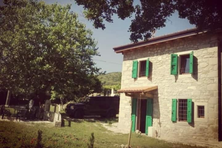 QUERCE46 • Casa Relax sull'Appennino Bolognese