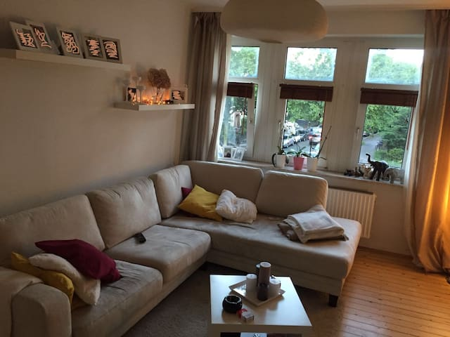 2 Zimmer Wohnung Hannover