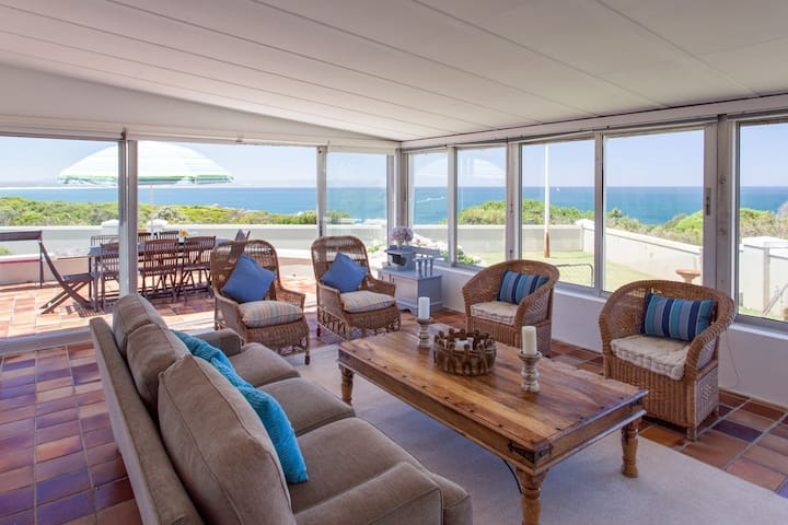 Island Rock / Whale Watchers Haven