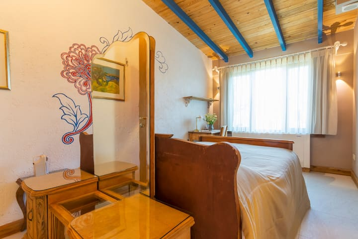 Cosy Standard Room  Higher Floor in Alacati Cesme