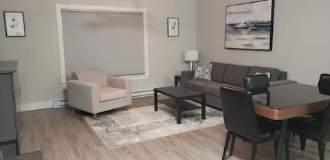 New, Beautiful and Cozy Suite in  Vernon Foothills