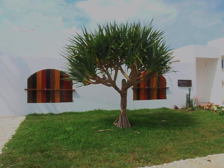 Twuriba Resort Two-Bedroom Villa