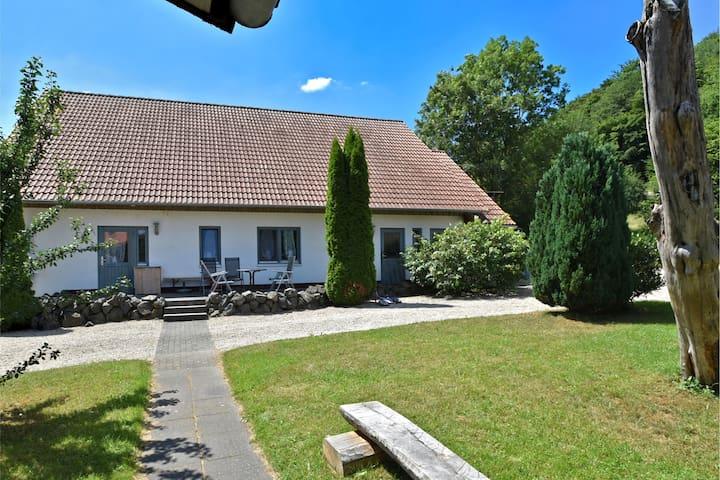 Superbe appartement avec terrasse privée à Hüddingen