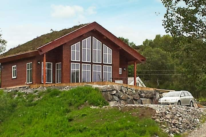 5 star holiday home in VEVANG