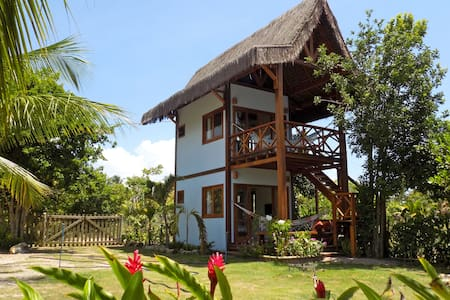 Charming bungalows integrated into nature - Maraú - Bungalo