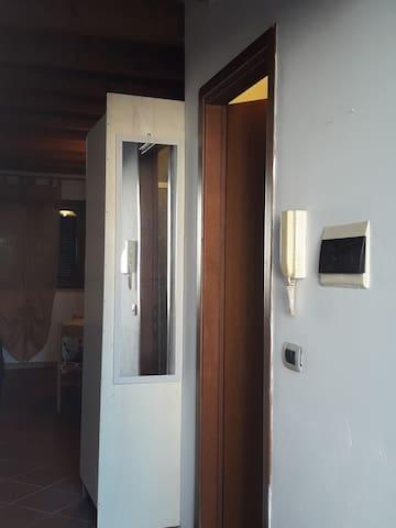 appartamentino nel paesello - Torrenieri - Byt