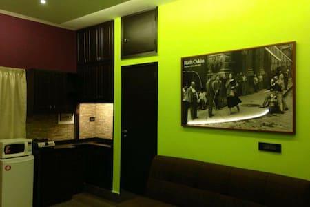 Cosy Studio in Badaro