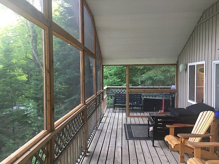 Castaway North Lodge - Waterfront and WIFI