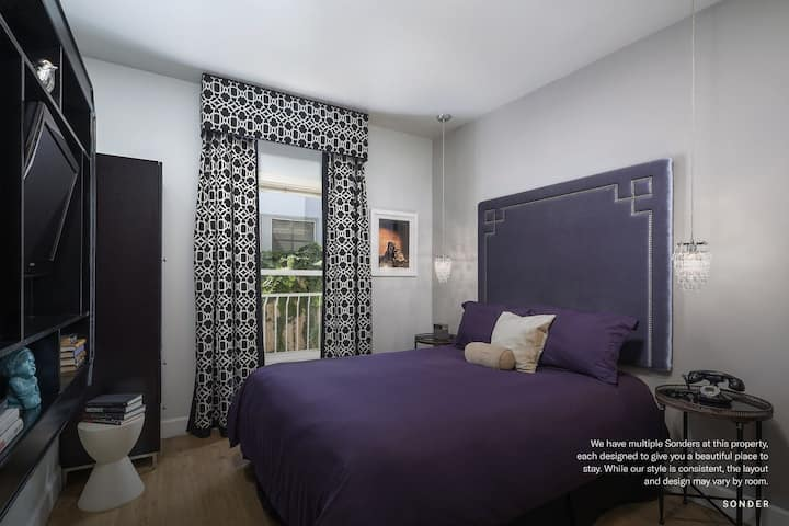 Sonder   Room at The Crescent   Near Rodeo Drive