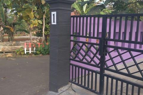 Villa Purple Pindul