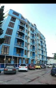 Апартаменты на 1 линии - Адлер - Квартира