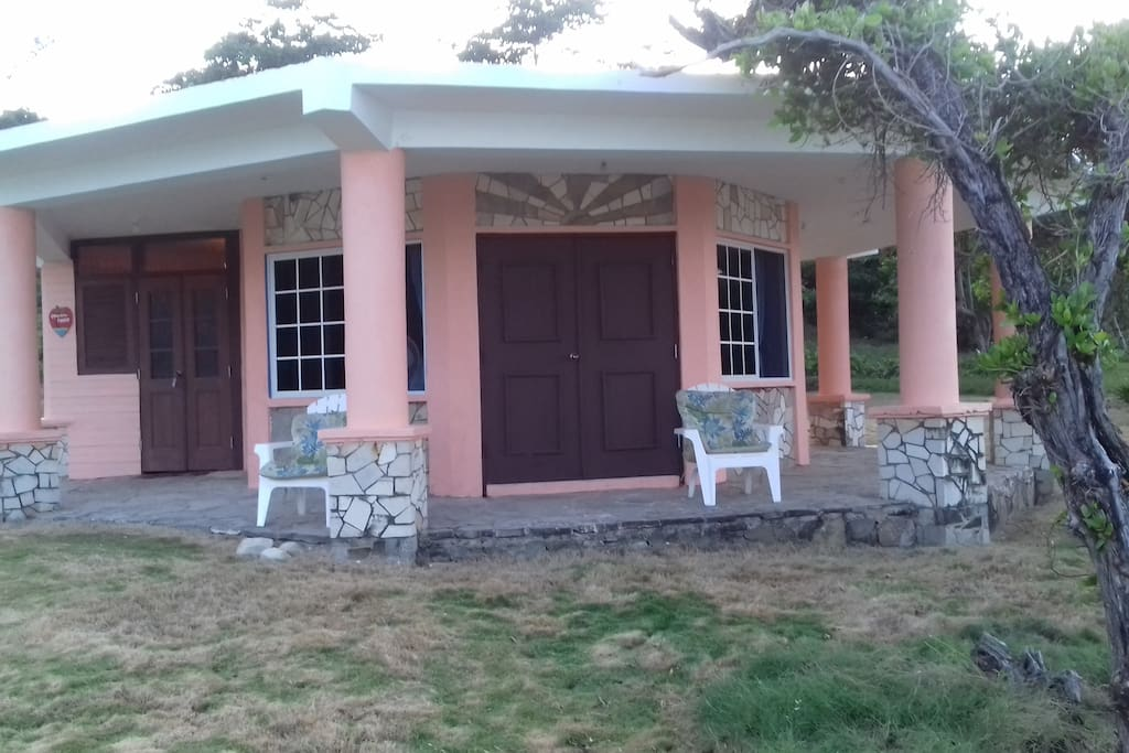 dream maker villas for rent in robin 39 s bay st mary west indies