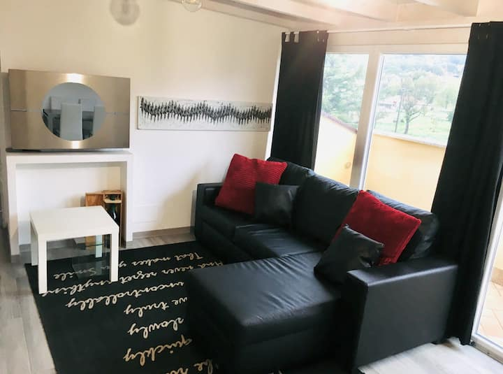 Assisi appartment