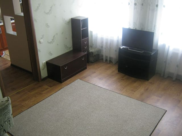 2-rooms apartment in the city center - Cherson - Wohnung