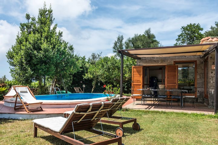 Villa Veria - Private Swimming Pool